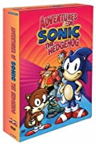 Image of Adventures of Sonic the Hedgehog