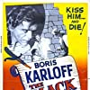 Boris Karloff, Katherine DeMille, and Marian Marsh in The Black Room (1935)