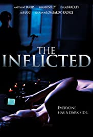 The Inflicted (2012) Poster - Movie Forum, Cast, Reviews
