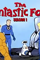 Image of The Fantastic Four