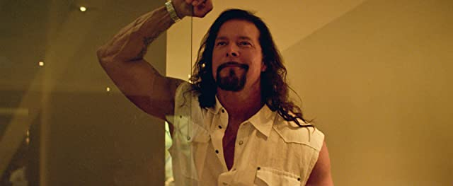 Kevin Nash in Magic Mike (2012)
