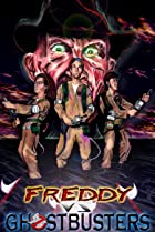 Image of Freddy vs Ghostbusters