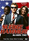 """Sledge Hammer!: Here's to You, Mrs. Hammer (#2.19)"""