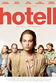 Hotell Poster