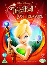 Tinker Bell and the Lost Treasure(2009)