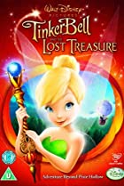 Image of Tinker Bell and the Lost Treasure