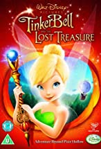 Primary image for Tinker Bell and the Lost Treasure