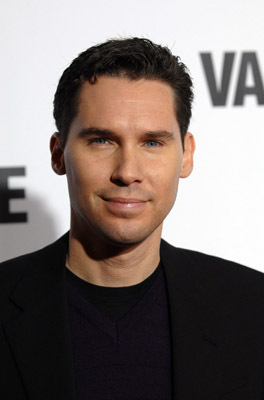 Bryan Singer at an event for Valkyrie (2008)