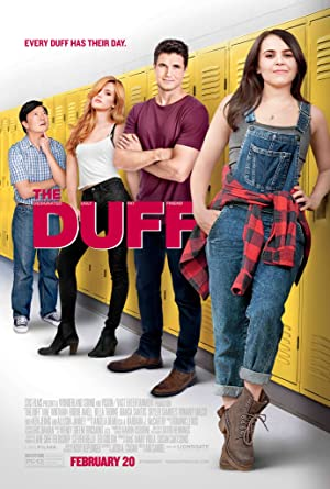 The Duff เดอะ ดัฟฟ์ ชะนีซ่าส์ มั่นหน้า เกินร้อย