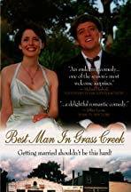 Best Man in Grass Creek