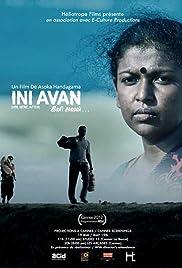 Ini Avan Poster