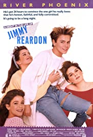 A Night in the Life of Jimmy Reardon (1988) Poster - Movie Forum, Cast, Reviews
