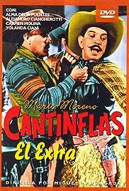El extra(1962) Poster - Movie Forum, Cast, Reviews