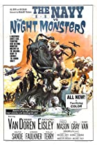 Image of The Navy vs. the Night Monsters
