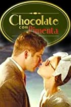 Image of Pepper Chocolate
