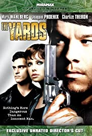 The Yards2000 Poster