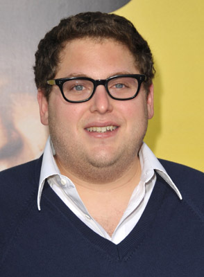 Jonah Hill at an event for Observe and Report (2009)