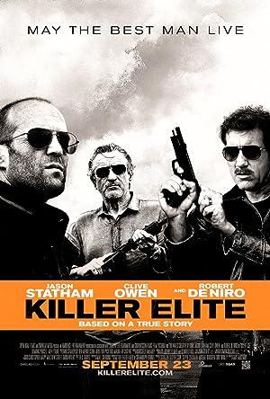 ver Asesinos de élite