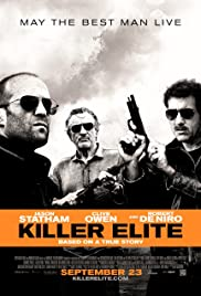 Killer Elite (2011) Poster - Movie Forum, Cast, Reviews