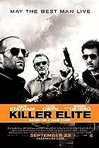 Killer Elite (2011) Poster