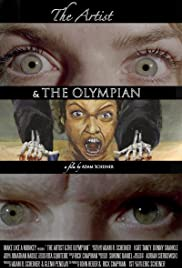 The Artist & the Olympian Poster
