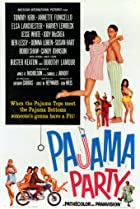 Image of Pajama Party