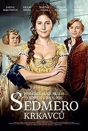 Sedmero krkavcu(2015) Poster - Movie Forum, Cast, Reviews