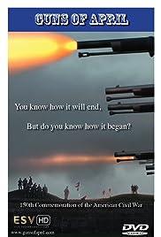 The Guns of April Poster