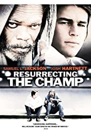Resurrecting the Champ Poster