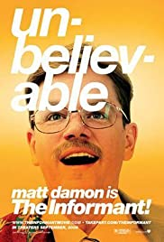Image result for The Informant Damon