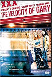 The Velocity of Gary (1998) Poster - Movie Forum, Cast, Reviews