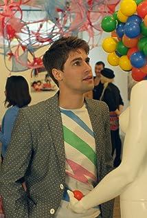 Aktori David Wayman