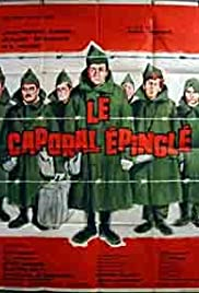 The Elusive Corporal (1962) Poster - Movie Forum, Cast, Reviews