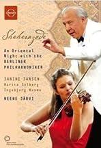 Sheherazade: An Oriental Night with the Berliner Philharmoniker