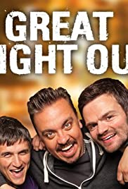Great Night Out Poster - TV Show Forum, Cast, Reviews
