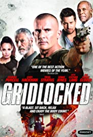 Gridlocked (2015) Poster - Movie Forum, Cast, Reviews