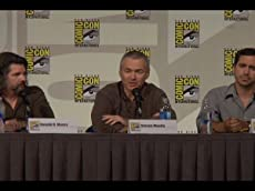 Comic-Con 2013: Battlestar Galactica V. Helix