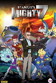 Stan Lee's Mighty 7 (Hindi)