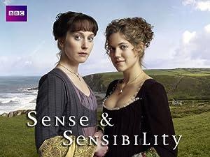 Sense & Sensibility poster