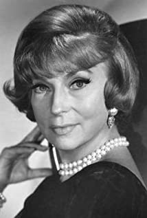Agnes Moorehead New Picture - Celebrity Forum, News, Rumors, Gossip
