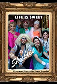 The Shickles Poster