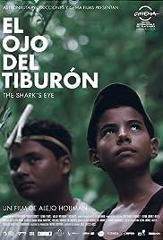 El ojo del tiburón Poster