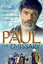 Image of The Emissary: A Biblical Epic