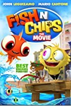 Image of Fish N Chips: The Movie