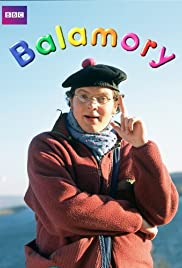 Balamory Poster - TV Show Forum, Cast, Reviews