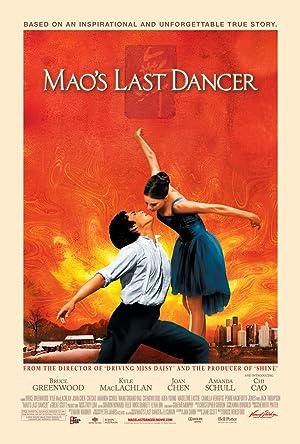 ver El Ultimo Bailarín de Mao