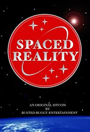 Spaced Reality Poster