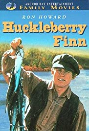Huckleberry Finn (1975) Poster - Movie Forum, Cast, Reviews