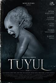 Tuyul: Part 1 Poster