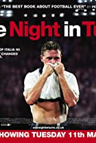 One Night in Turin (2010) Poster